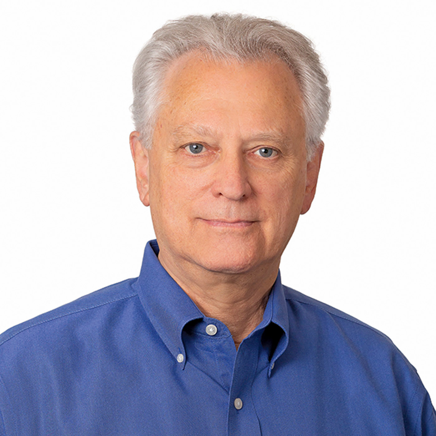 Alan Odgers