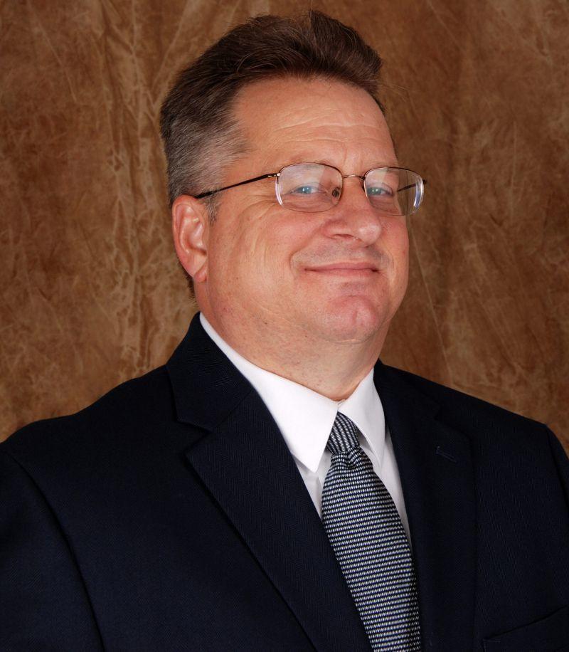 Greg Lucas